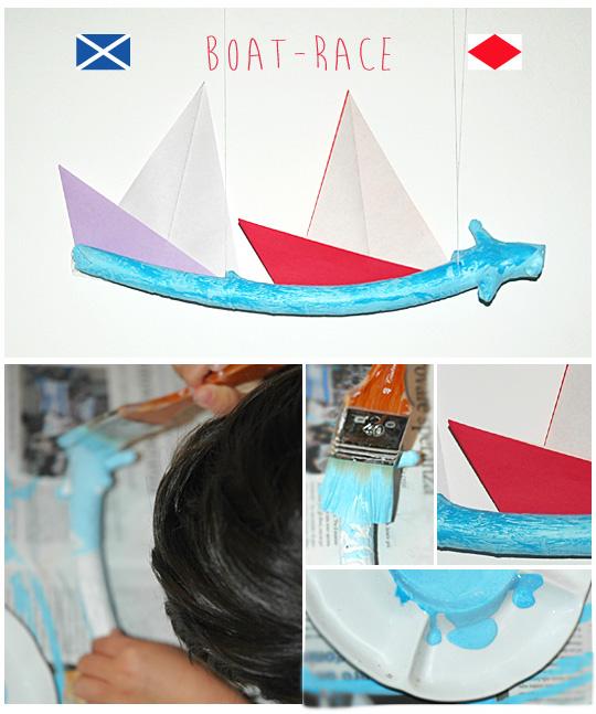 boat-race