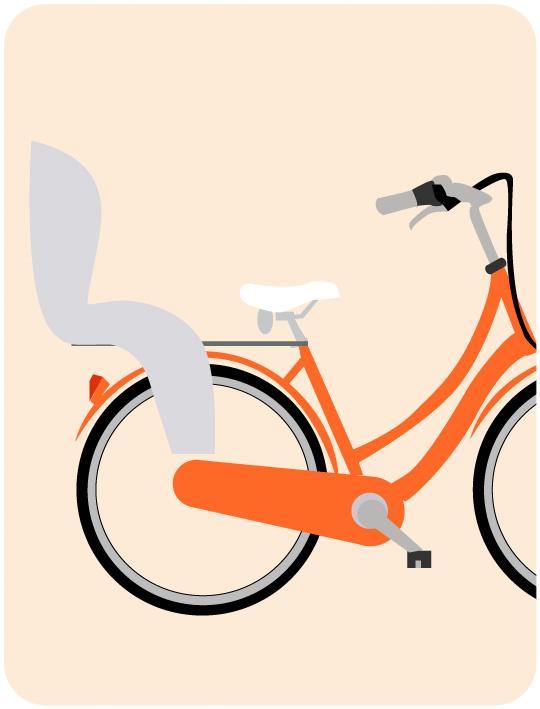 bike_baby-seat_illustration